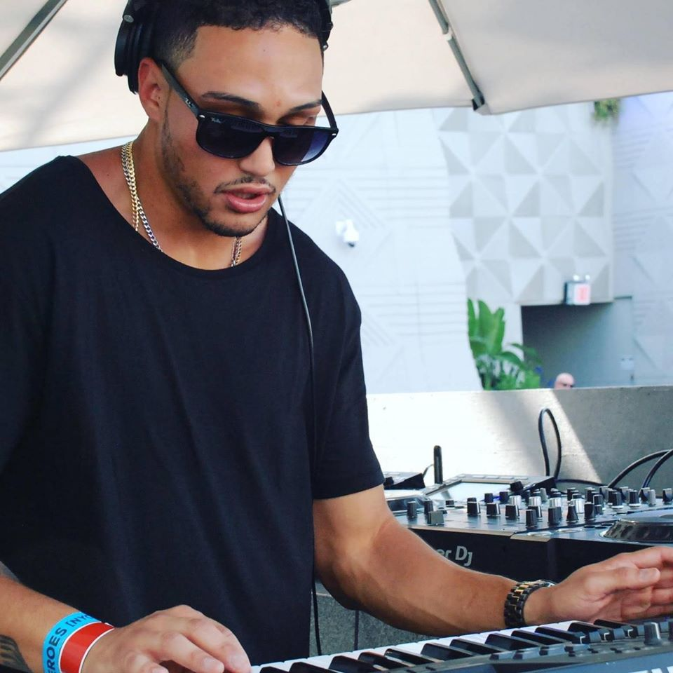 """Jacob Colon talks about his recent release """"Bliss"""" with EDM Nations !"""