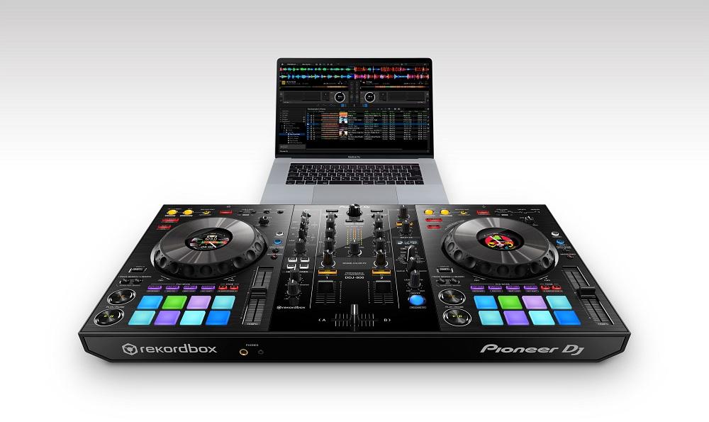 BEATSOURCE BRINGS STREAMING INTEGRATION TO PIONEER DJ'S REKORDBOX !