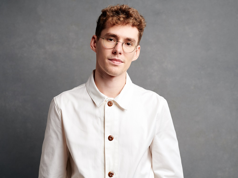 LOST FREQUENCIES ANNOUNCES THE 'CUP OF BEATS' EP!