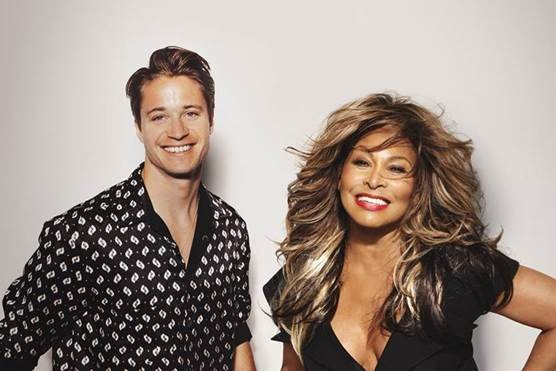 "KYGO & TINA TURNER RELEASED TODAY ""WHAT'S LOVE GOT TO DO WITH IT"" AND WE INSTANTLY LOVED IT !"