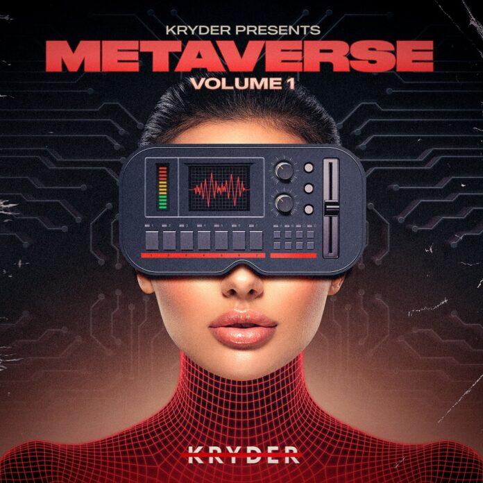 Kryder Presents Metaverse Volume 1