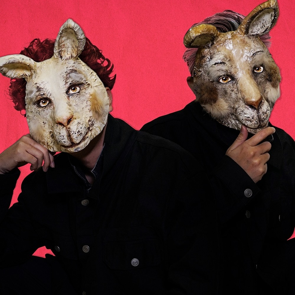 ASIA'S MASKED DJS AmPm RELEASE 'AMSTERDAM' FROM THEIR GLOBE-TROTTING DANCE MUSIC SERIES!