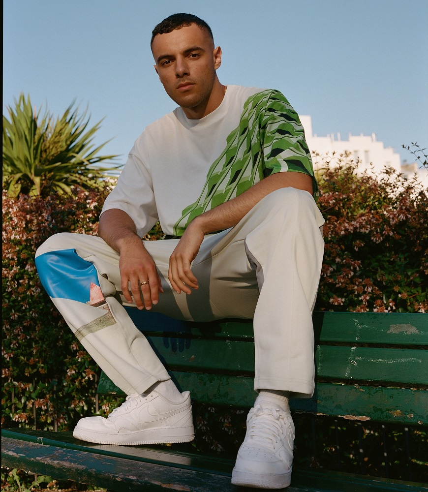 Karim Naas releases his euphoric dance single 'M.I.A' featuring Sibel !